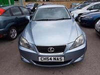 2006 Lexus IS 220d 2.2TD ( sr ) ( Multimedia ) SE