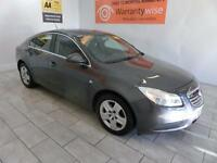 2009 Vauxhall/Opel Insignia 1.8 VVT Exclusiv ***BUY FOR ONLY £21 PER WEEK***