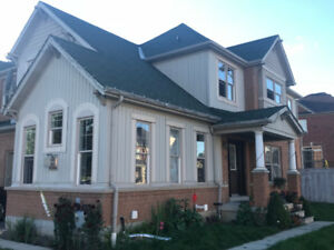 Beautiful 3Br House with BSMT for Rent in Richmond Hill- Nov 1st