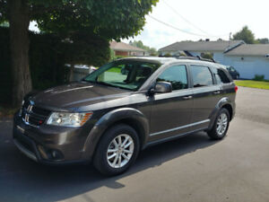 Dodge Journey 7 passagers 2017 (Juste une taxe)