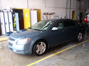 2009 Chevrolet Malibu 2LT 3.6L LOW KM