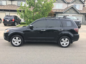 2010 Subaru Forester X Limited SUV