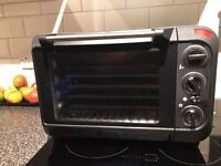 SilverCrest electric oven and grill