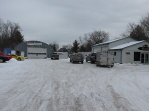 LUCRATIVE BUSINESS OPPORTUNITY / INCLUDES PROPERTY Kawartha Lakes Peterborough Area image 5