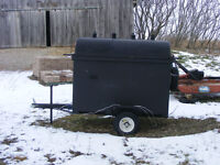 Roaster BBQ for rent or sale
