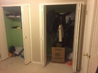 Room for rent to females only in a 2.5 bed and 1.5 bath