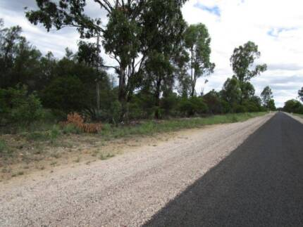 37.23 Acres Of Land with Bitumen Road Frontage at Tara 4421