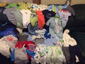 Baby Boys Clothing  Kitchener / Waterloo Kitchener Area image 2