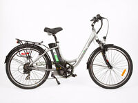 EbGo Beta Electric Bike for only 1275$!