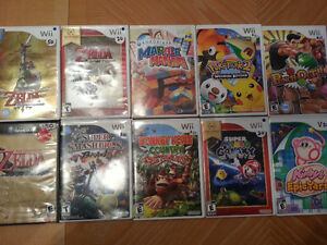 Nintendo Wii and 3DS Games Peterborough Peterborough Area image 2