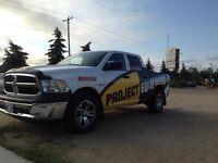 2013 Dodge Ram 1500 Crew Cab
