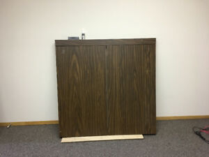 Folding White Board for Sale Sold Wood office or Home