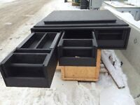 Organize your truck with a custom made Rat Pack and tool box