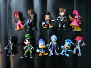 Selling Kingdom Hearts Funko Mystery Mini Figures Series Two