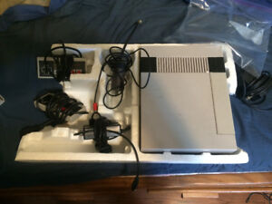 NES for sale please pm all offers and questions only