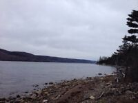 2 Acre Bras Dor Lake Waterfront Near Dundee