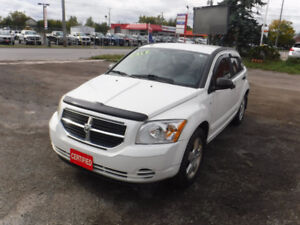 2007 Dodge Caliber Hatchback CERTIFIED GREAT CONDITION!!!!!!!!!!