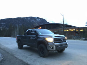 2014 Toyota Tundra SR5 Double Cab TRD Off Road w/ Upgrades!