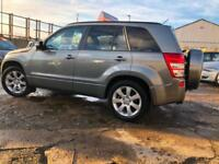 Suzuki Grand Vitara 1.9DDiS SZ5 2010 **FINANCE AVAILABLE**
