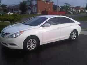 2013 Hyundai Sonata GL......great condition