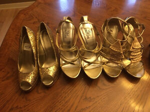 Shoes in great condition.