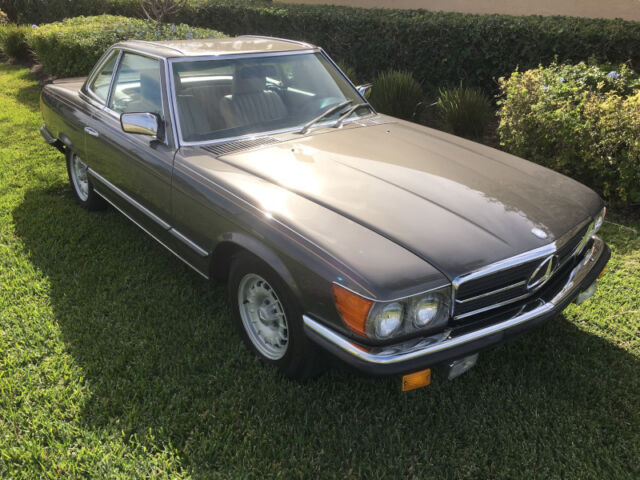 1985 mercedes 500sl very clean low miles used mercedes for 1985 mercedes benz 500sl