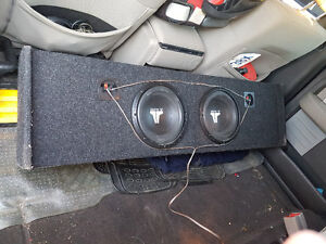 2010 Ford F-150 Stereo (Complete)