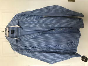 Men's Dress Clothes Lot