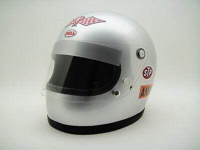 MARIO ANDRETTI 1971 FERRARI VINTAGE Replica HELMET F1 BELL STAR GP Car Racing