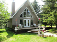 Water Front Year Round Cabin on west sideTurtle Lake SK-Parkland