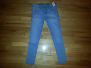 2 Pairs of Hollister Jeans NWT