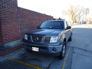 2005 Nissan Other Pickup Truck