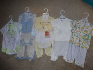 Baby Clothes / Sets