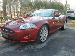 2007 Jaguar XK BEAUTIFUL CONDITION, must see, make an offer