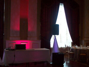 UP-LIGHTING FOR YOUR NEXT EVENT Cambridge Kitchener Area image 10