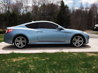 !!!REDUCED!!!!  Best Deal On A  2010 Hyundai Genesis Coupe 2.0T