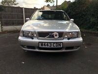 2000 Volvo V70 D Classic ****FULL SERVICE HISTORY/CLEAN EXAMPLE****