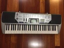 Casio Electric Keyboard Angle Park Port Adelaide Area Preview