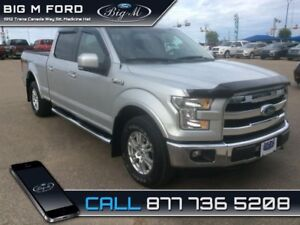 2015 Ford F-150   - $288.94 B/W - Low Mileage