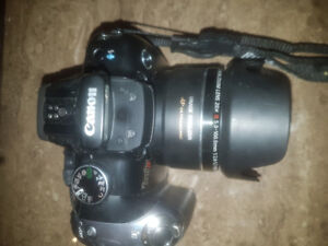 Canon PowerShot Sx10ls digital camera for sale