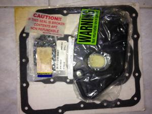 BMW 328i  1998 Transmission Filter Kit