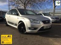 Ford Focus 2.5 SIV ST-3 3dr