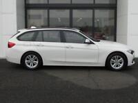 2015 BMW 3 Series 2.0 320d EfficientDynamics ED Plus Touring 5dr