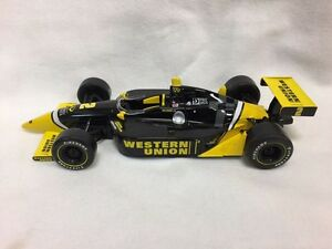 Formula 1 Phil Giebler #2 1:18 diecast lot 092