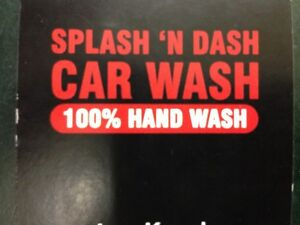 Free $100.00 Truck/Car Auto Detailing with 1 Year stoarge