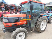 I want to buy tractors