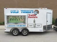 Event Trailer - Beer on Tap!