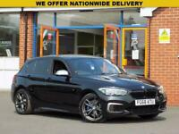 2018 68 BMW 1 SERIES 3.0 M140I SHADOW EDITION 5DR STEP AUTO