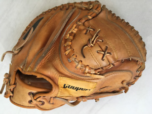 Cooper Catchers Baseball Glove or Baseball Mitt - 34 Inch