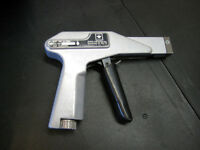 Ideal cable tie/zip tie gun - heavy duty